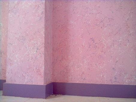 انواع رنگ برای نقاشی ساختمان